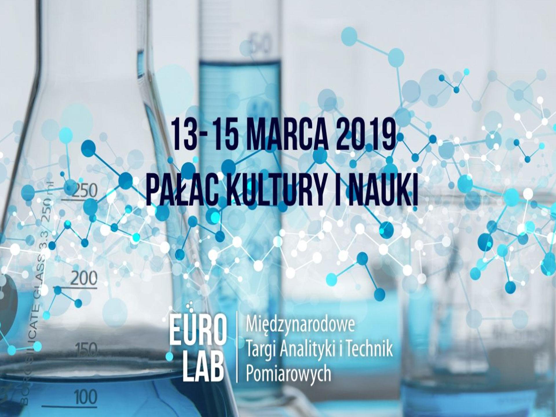 Targi laboratoryjne EuroLab 2019 - Bentley Polska