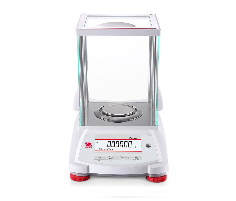 Wagi laboratoryjne Pioneer Semi-Micro