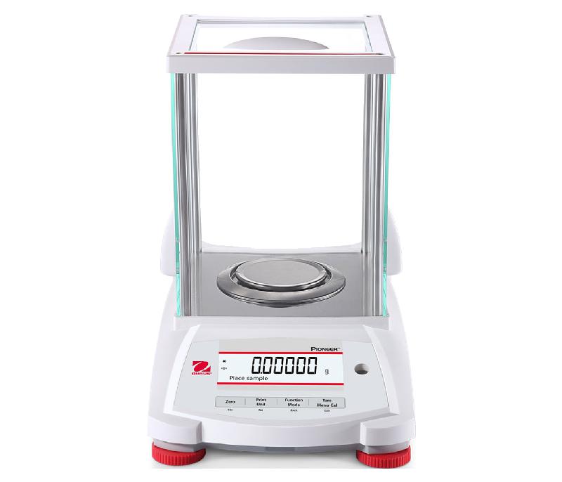 Wagi analityczne Pioneer® Semi-Micro