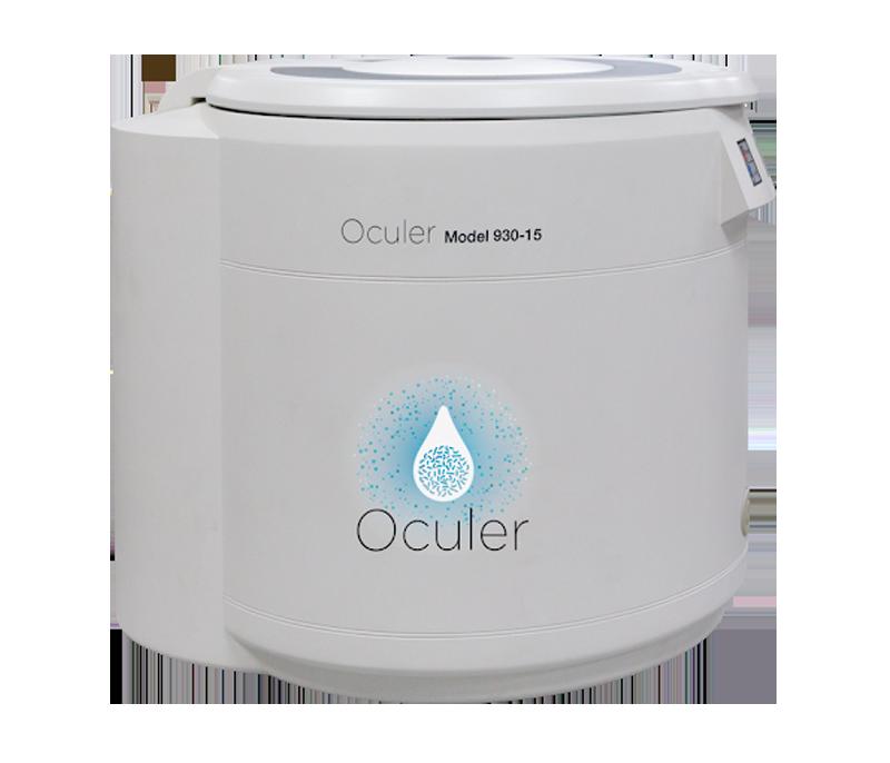 Oculer - wykrywanie i ocena wzrostu drobnoustrojów